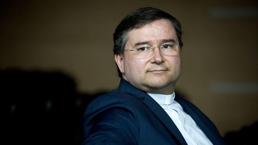 Entrevista completa a D. Américo Aguiar, novo bispo auxiliar de Lisboa