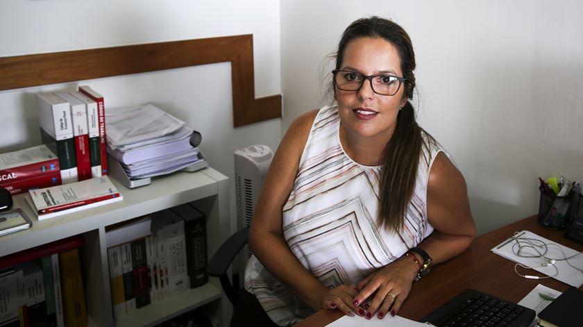 Ana Cristina Monteiro, presidente da Venecom. Foto: João Carlos Malta/RR
