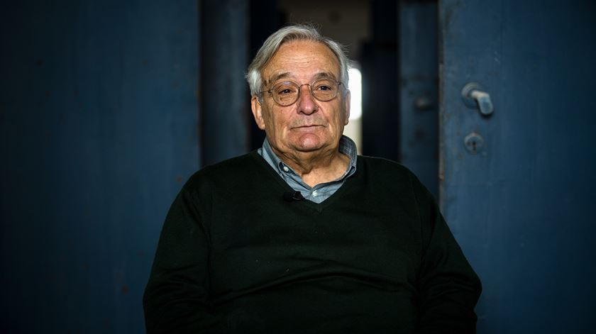 """Fernando Rosas. O Museu da Resistência e Liberdade é """"uma vitória na luta pela memória"""""""