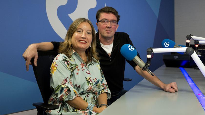 Visto de Fora - O país visto por dois jornalistas estrangeiros a viver em Portugal - 07/12/2018