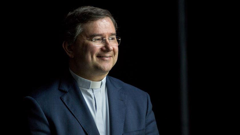 """Mensagem à diocese de Lisboa. """"O Evangelho é tudo o que temos e tudo o que somos"""""""