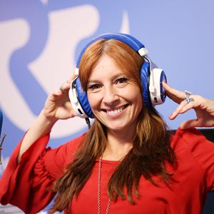 Ana Galvão é a nova voz das tardes da Renascença