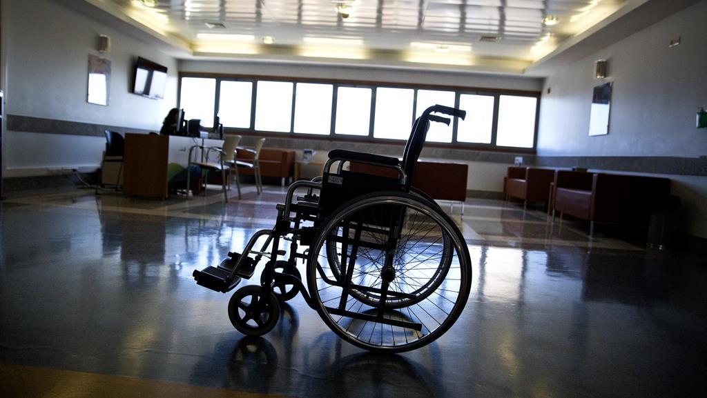 As demências são as patologias que ocupam maior número de cuidadores. Foto: Joana Bourgard/RR