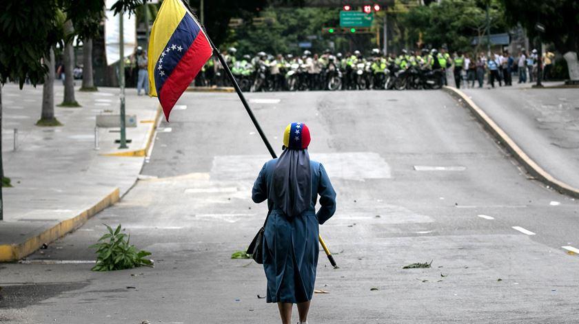 Foto: Miguel Gutierrez/ EPA