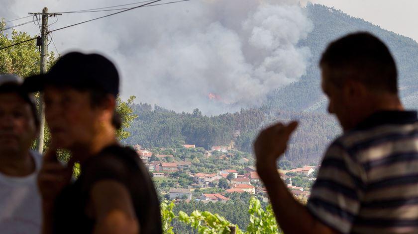Foto: Paulo Cunha/EPA