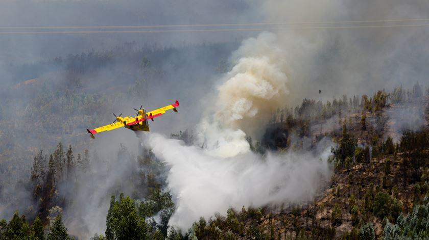 Foto: Miguel A. Lopes/EPA