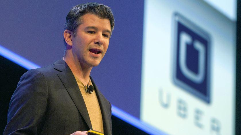 Assédio, demissões e casos judiciais. O que se passa na Uber?
