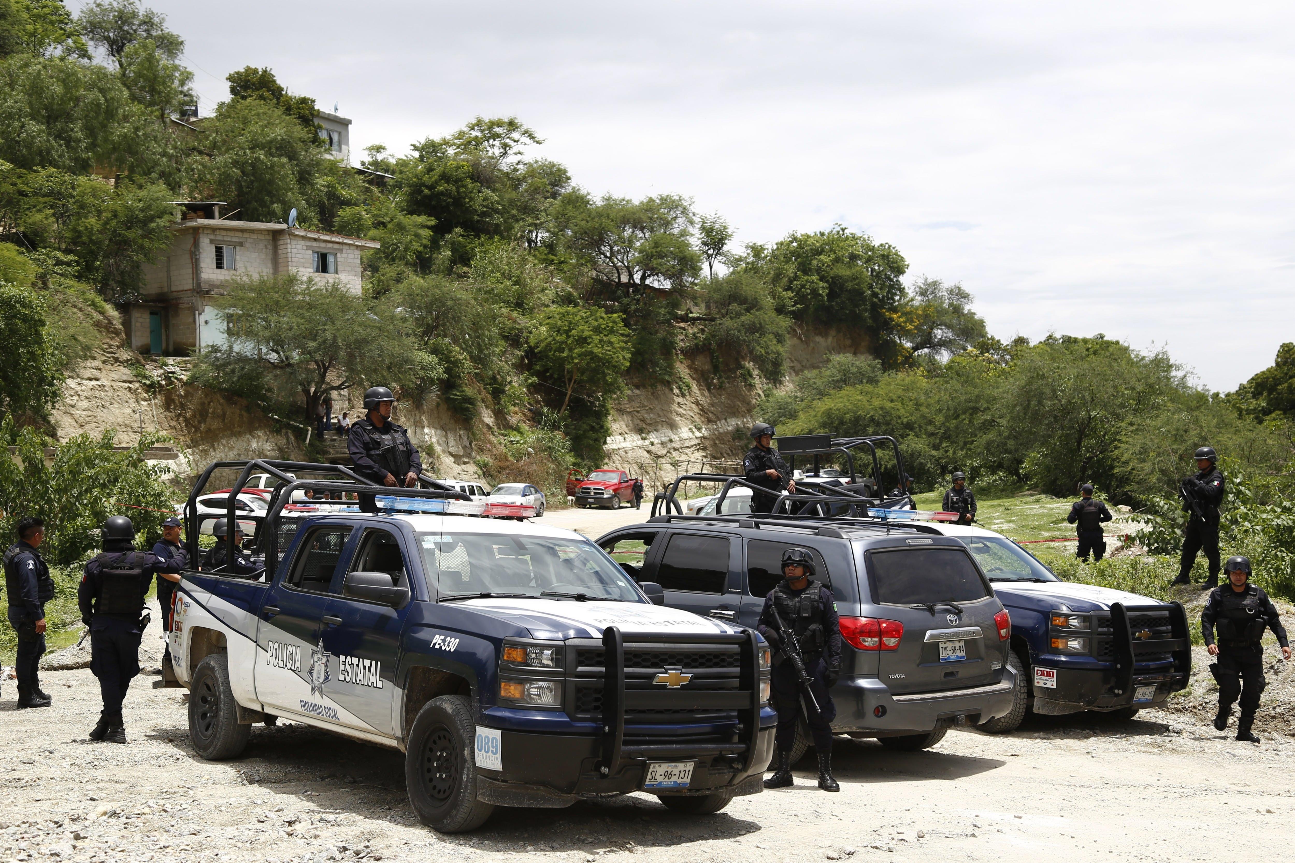 Tiroteio entre grupos rivais deixa ao menos 26 mortos no México