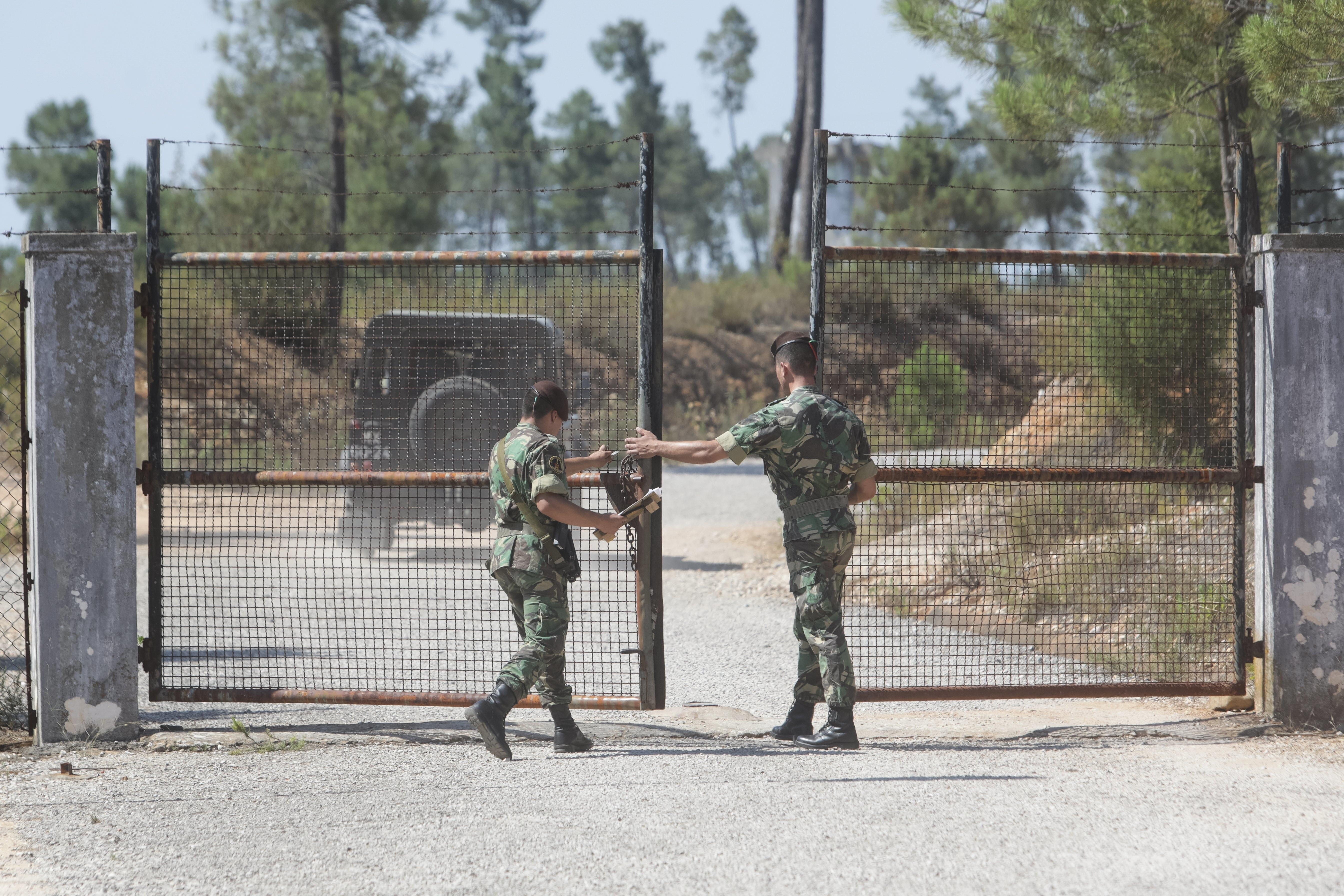Assalto em Tancos. Governo reúne órgãos de segurança do Estado