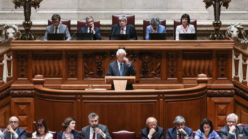 Governo tem dez novos secretários de Estado. Saiba quem são