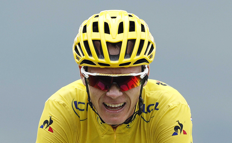 Barguil bisa no Tour e Froome segura a amarela