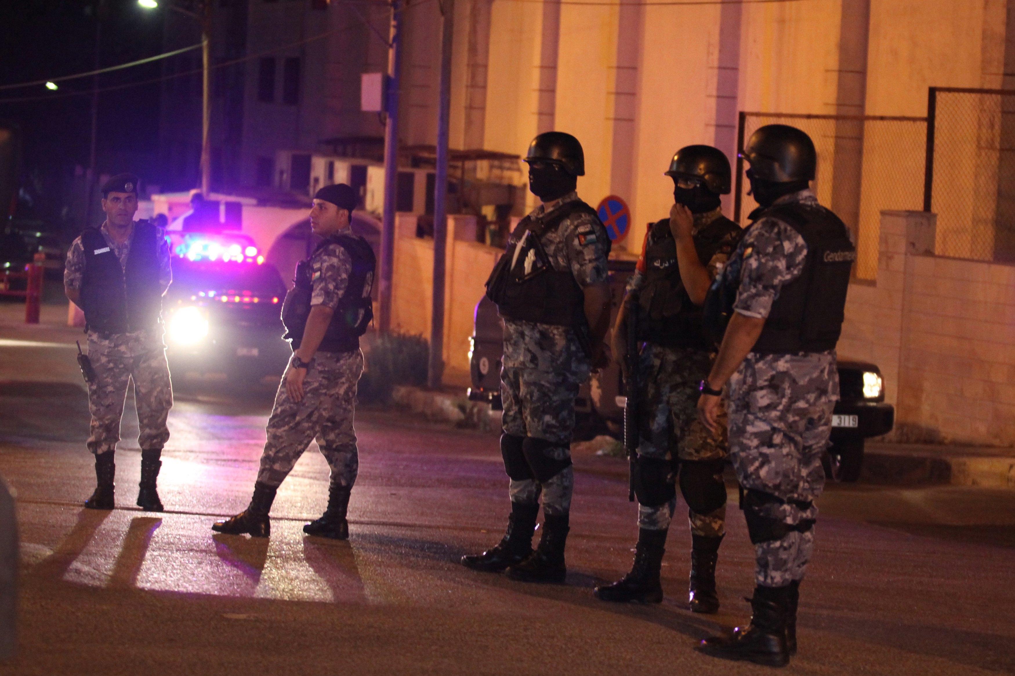 Ataque à embaixada de Israel na Jordânia provoca dois mortos