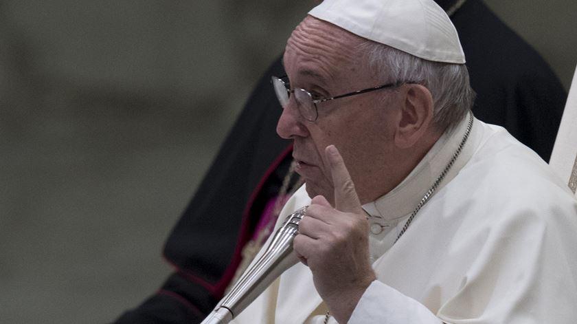 Papa condena massacre em igreja da Nigéria e violência na República Centro-Africana
