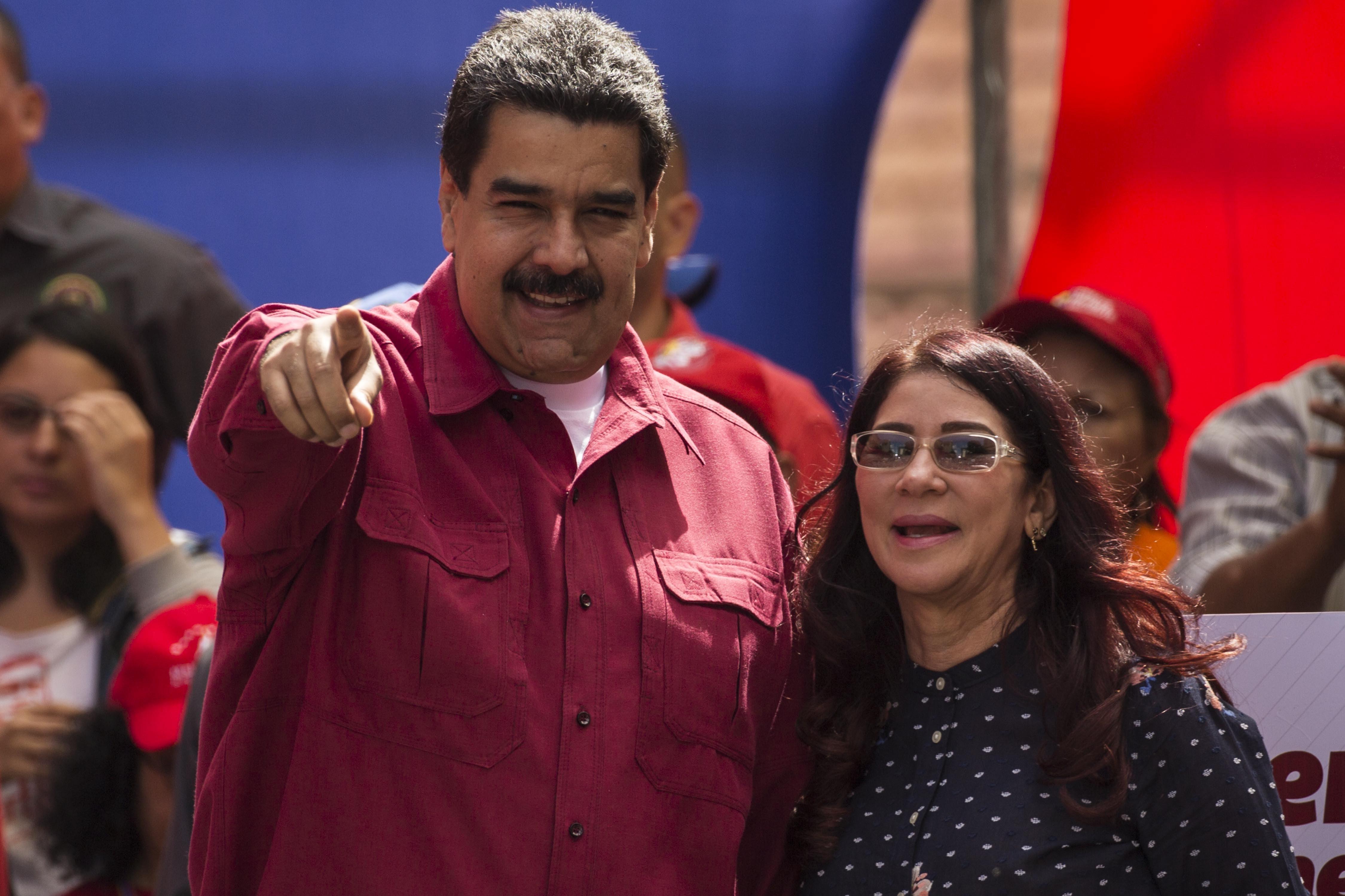 Constituinte assume as funções do Parlamento — Em atualização Venezuela