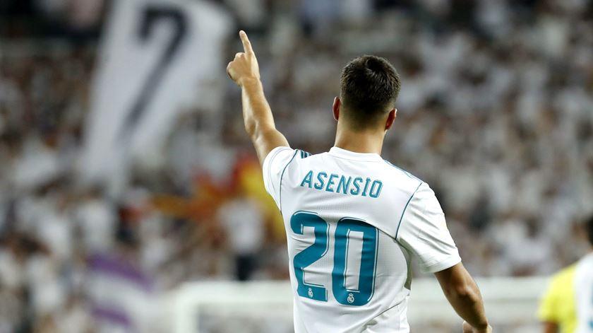 Real regressa às vitórias frente ao Leganés