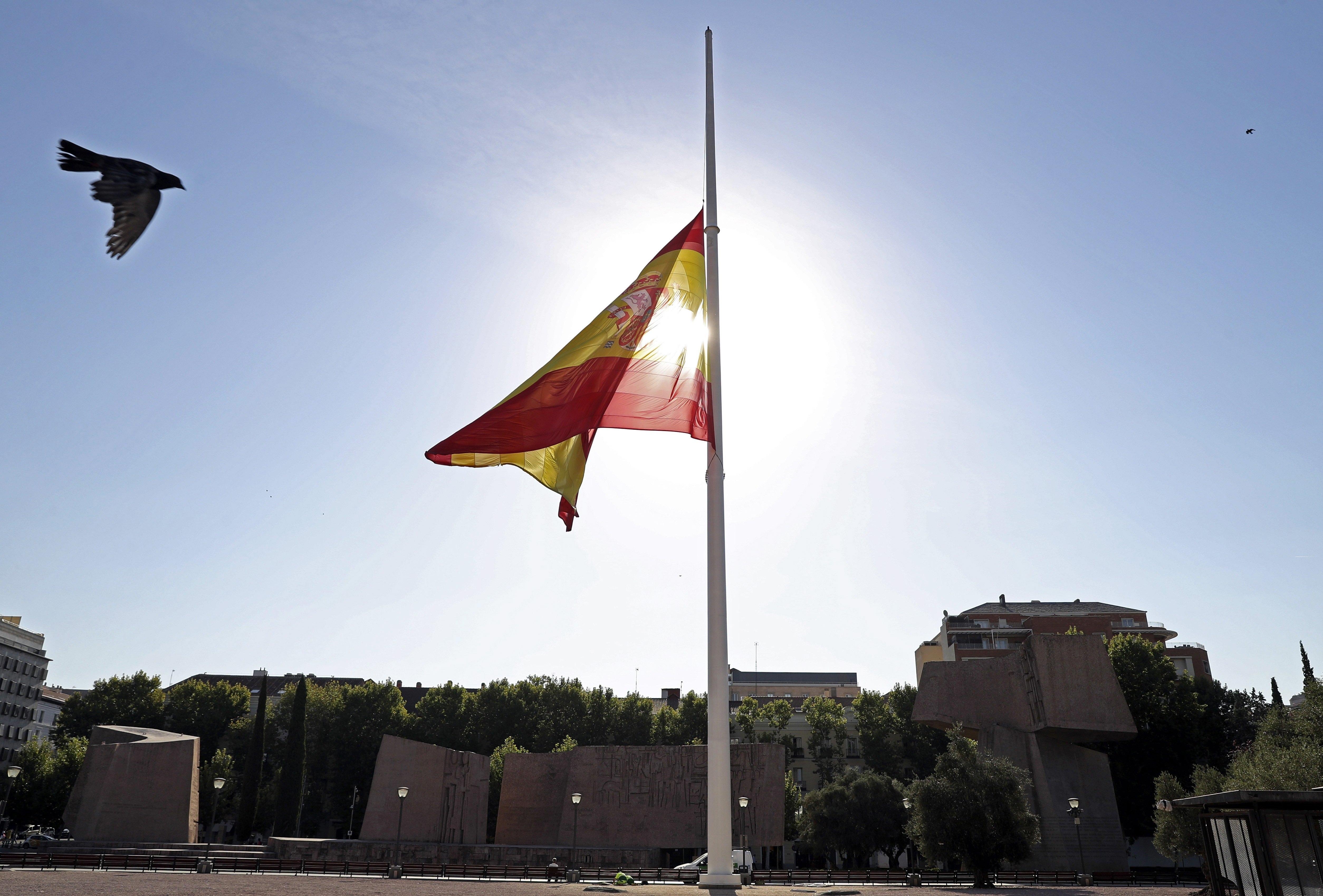 Estado Islâmico volta a ameaçar Península Ibérica, agora em castelhano