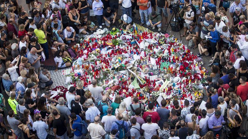 Catalunha. Juiz revogou ordem de expulsão do cérebro dos ataques em 2015