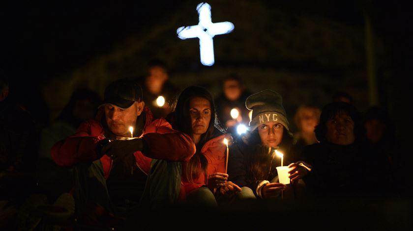 Violência religiosa. Morreram mais de quatro mil cristãos em 2018