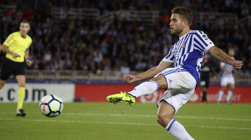Kévin Rodrigues tem nova equipa em Espanha