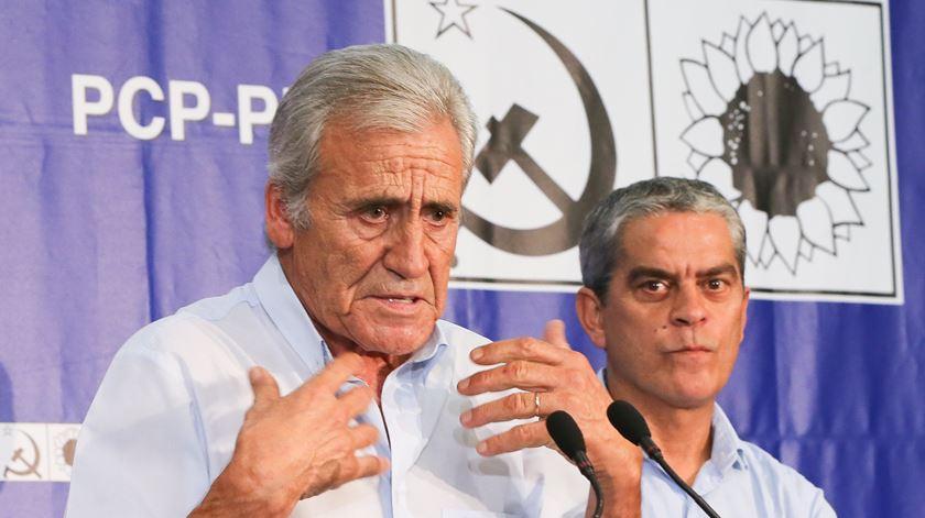 Foto: João Relvas/EPA
