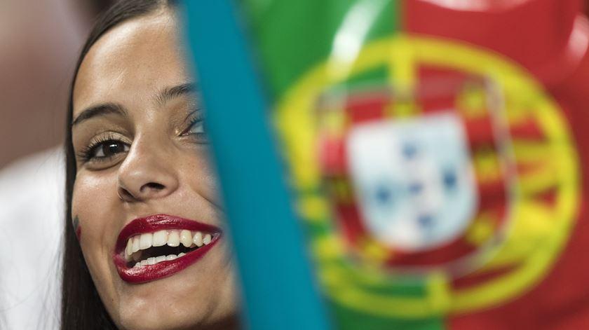 Portugal está no Mundial 2018. O relato dos golos do Portugal-Suiça