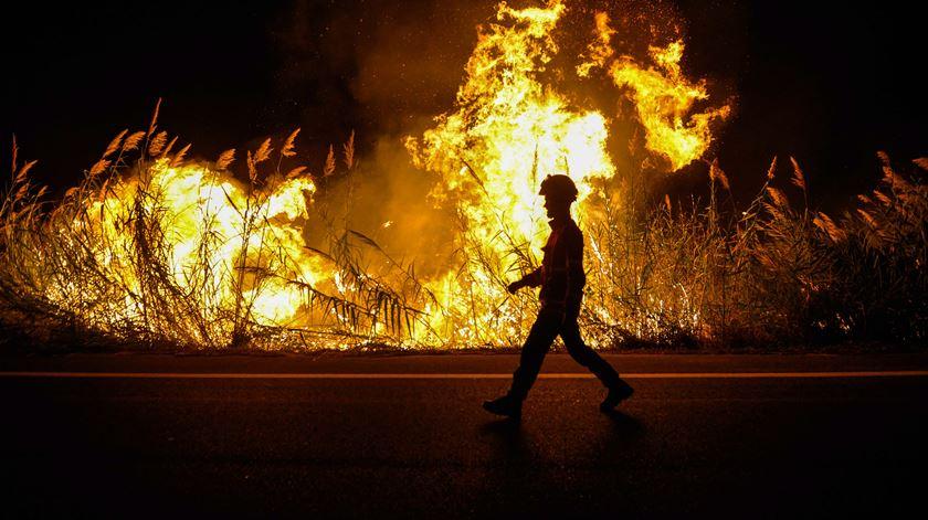 Foto: Carlos Barroso/EPA