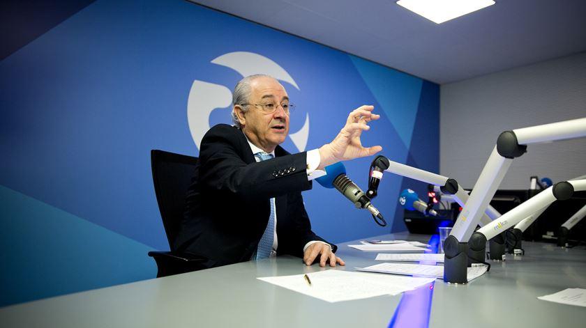 Rui Rio admite variação parcial das pensões em função dos ciclos económicos
