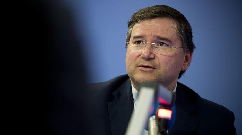 """Bispo auxiliar de Lisboa sobre JMJ 2022. """"Vai ser preciso muito braço, muito coração e muita dedicação"""""""