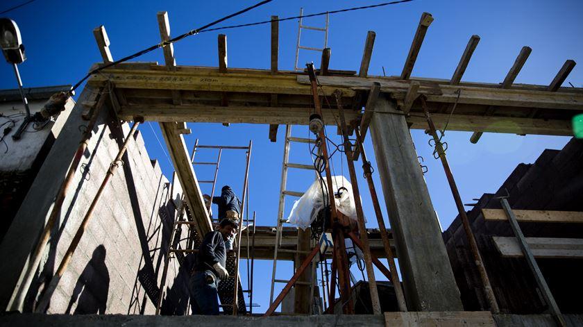 Detetadas irregularidades em candidaturas à reconstrução de casas em Pedrógão