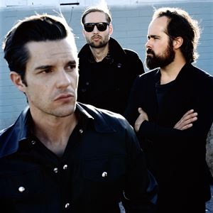 The Killers vêm ao Rock in Rio-Lisboa