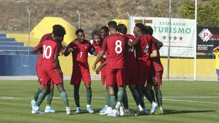 Portugal volta a derrotar Itália