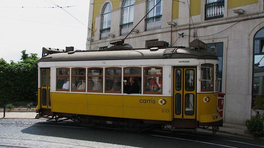 """PSP detém """"líderes de bando"""" de carteiristas em Lisboa"""