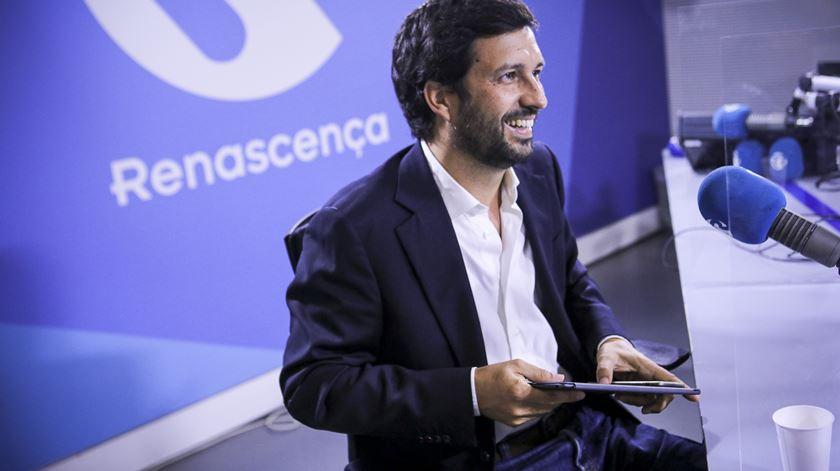 Entrevista a João Ferreira