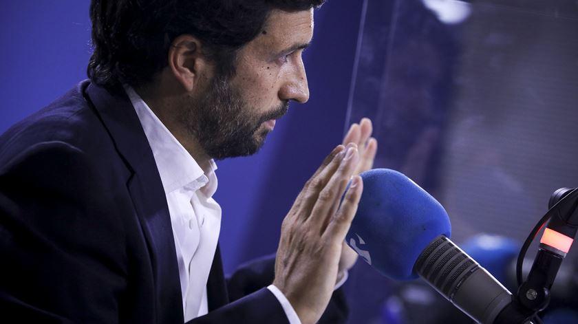 João Ferreira comenta a lei da eutanásia