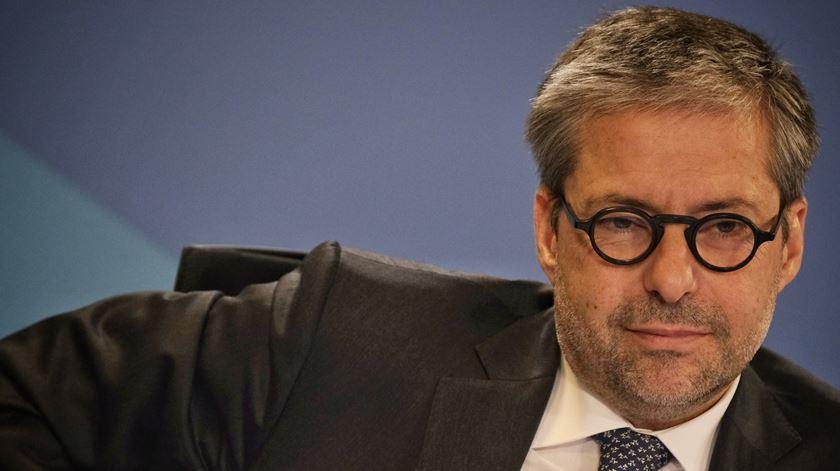 """Marco António Costa: """"Teria sido útil haver um refrescamento no PSD após as europeias"""""""