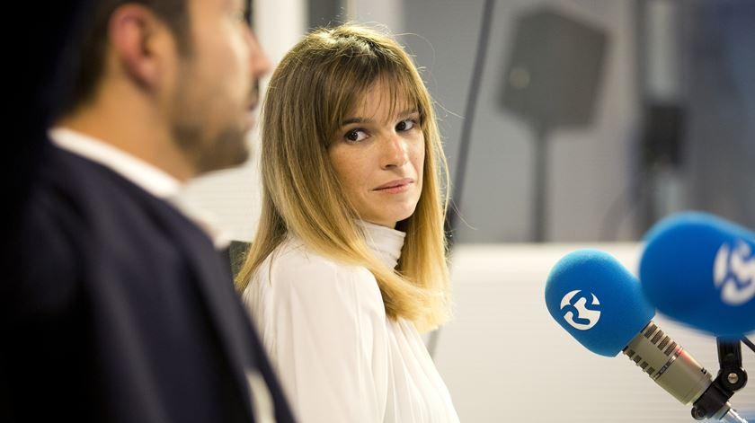 Filipa Martins vence prémio literário da Câmara de Esposende