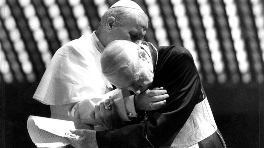 Papa aprova beatificação do Cardeal Wyszynski