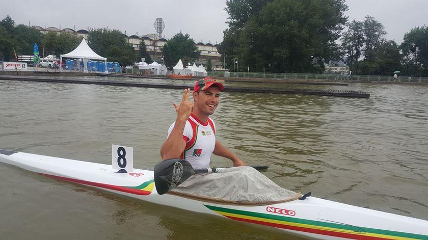 Três medalhas para Portugal nos europeus de canoagem