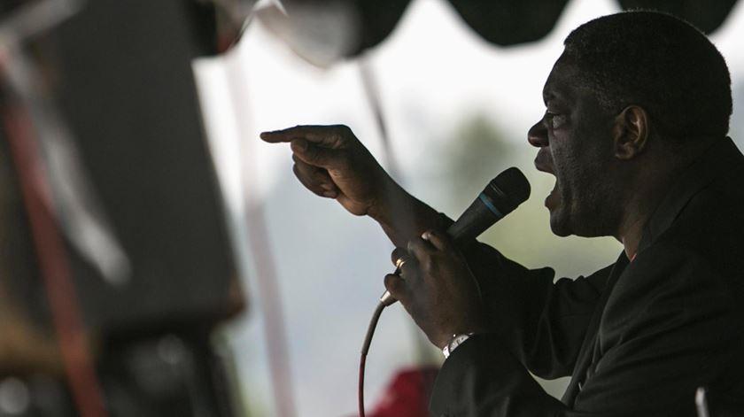Denis Mukwege, o médico defensor dos direitos das mulheres congolesas