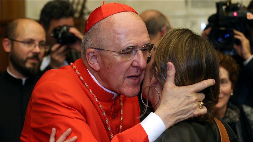 """Arcebispo de Madrid: Igreja tem de enfrentar abusos sexuais """"com todas as consequências"""""""