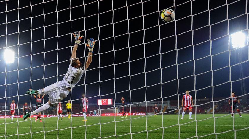 Braga e Marítimo venceram