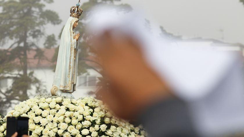 """D. António Marto: """"Em Fátima, a humanidade passou a valer mais"""""""
