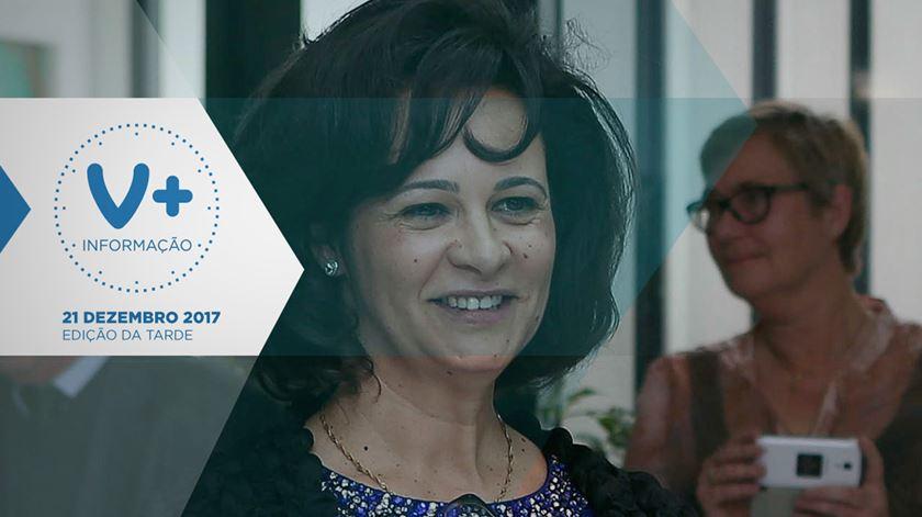 Ex-presidente da Raríssimas suspeita de três crimes