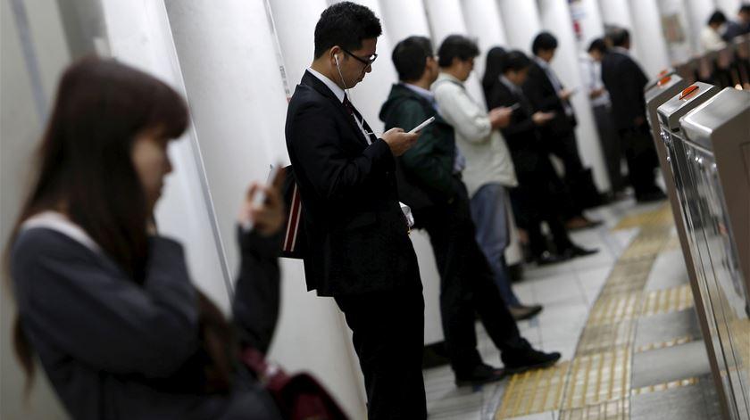 Foto: Yuya Shino/Reuters