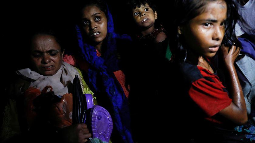Generais do Myanmar acusados de genocídio pela ONU