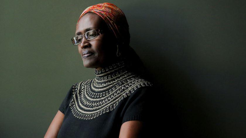 """""""O que esses homens privilegiados fizeram no Haiti foi uma traição"""", diz diretora da Oxfam"""