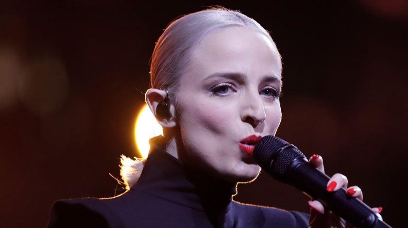 """""""Mercy"""": como uma bebé refugiada se fez canção da Eurovisão"""