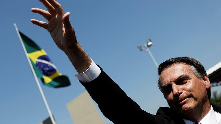 Eleições no Brasil, furacões e Conselho de Diretores