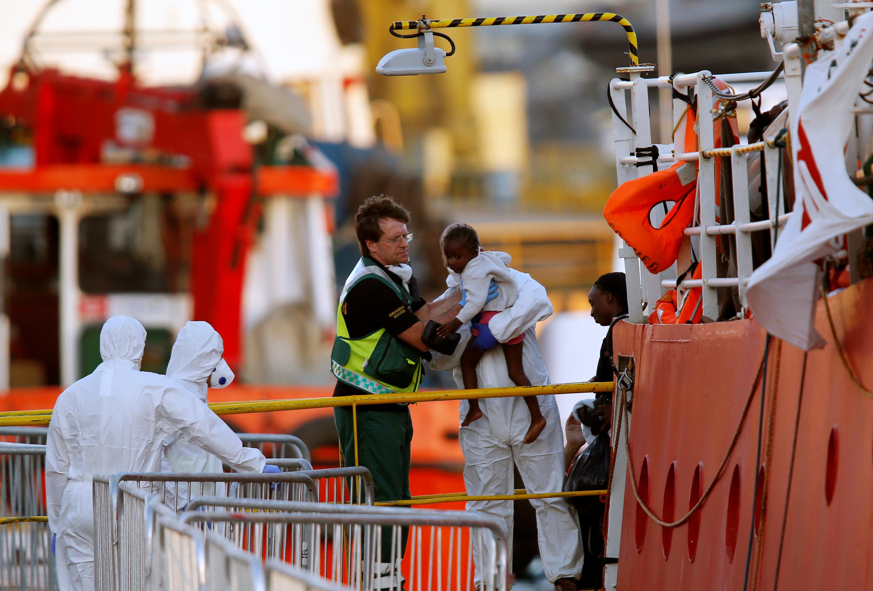 69dbd152b4b61 Português que salvou migrantes acusado de imigração ilegal - Renascença