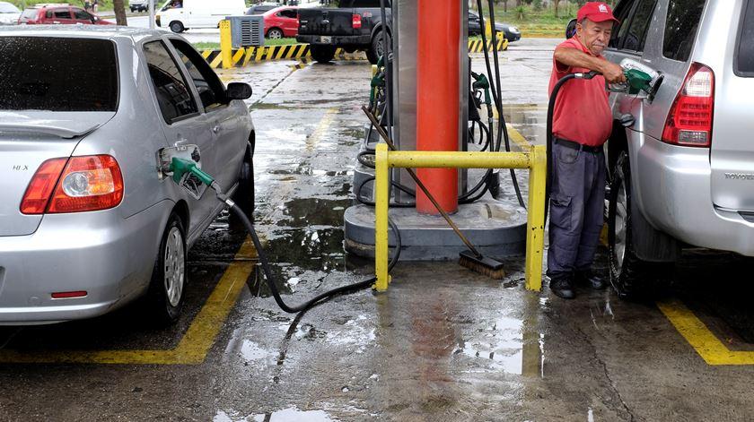 Combustíveis sobem a partir de segunda, deverá ser o maior aumento desde janeiro
